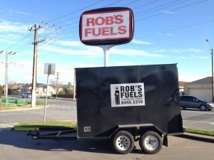 robs fuels